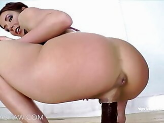 anal xhamster babe